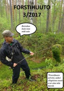 Forstihuuto 3/2017