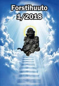 Forstihuuto 1/2018