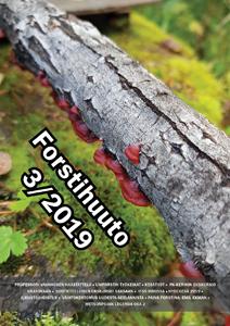 Forstihuuto 3/2019