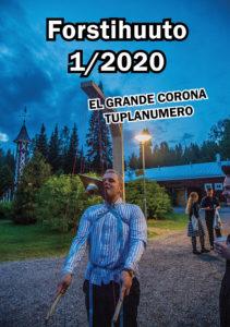 Forstihuuto 1/2020